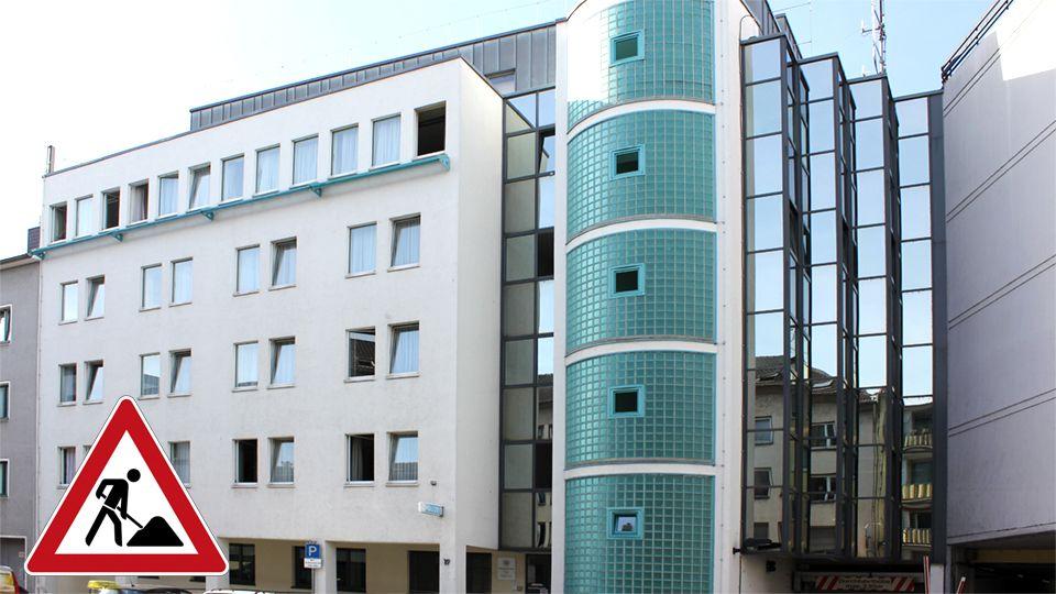 Polizeiwache Bonn-Innenstadt